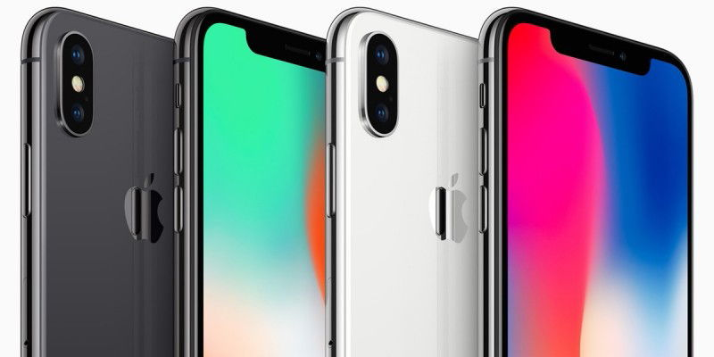 ANALISIS DEL IPHONE X