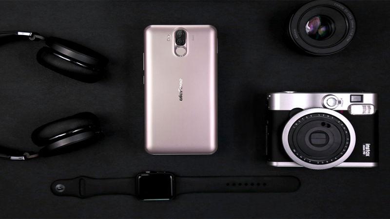 Caracteristicas del Ulefone power 3