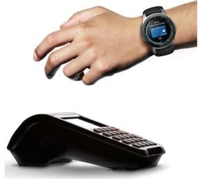 pagos a través de Samsung Pay gracias a la incorporación de Chip NFC