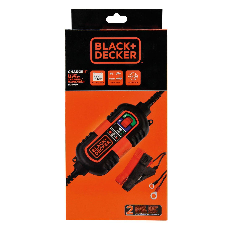 BLACK + DECKER BDV090