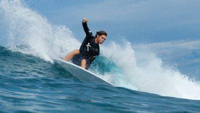 5 Hábitos del buen surfista