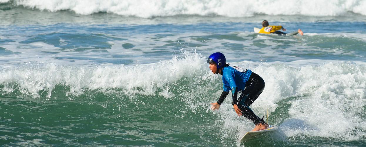 5 Consejos clave de seguridad en el Surf - TODOSURF