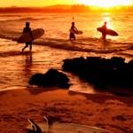Ya está aquí el Verano! ¿Donde hay Surf en España?