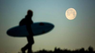 Surf Lunático