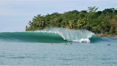 Las 5 mejores playas de surf en Costa Rica