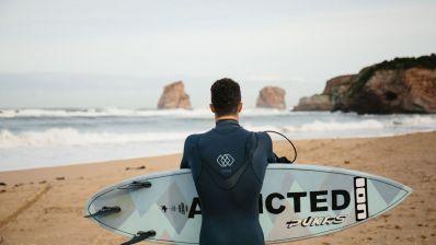 El sonido del surfing, con Andy Criere