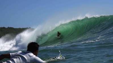 El Surf es LA Razón
