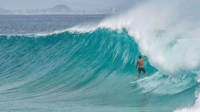 Kirra, ¿la mejor ola de Australia?