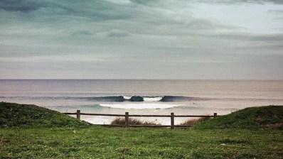 Análisis de Spot: La playa de Razo (Galicia)