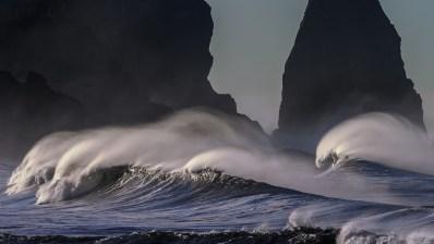 Cómo leer las predicciones de olas Todosurf