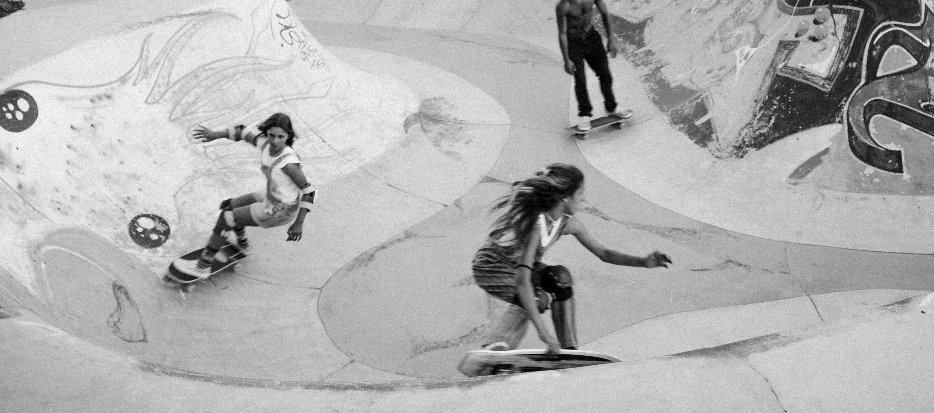 El boom del Skatesurf