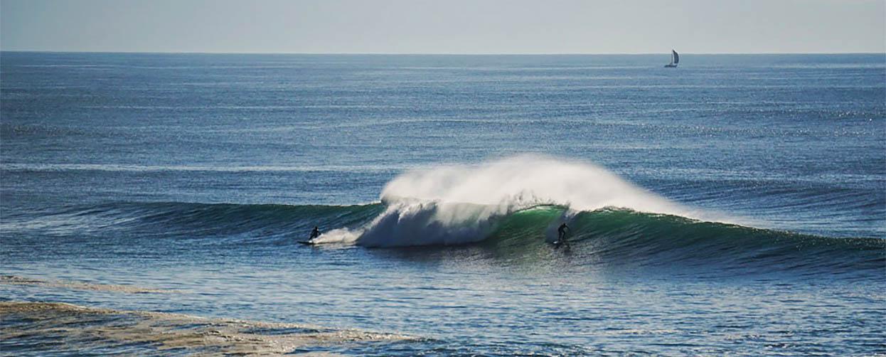 Hossegor Surfing temporada