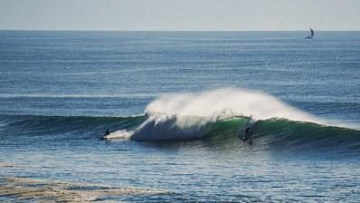 Hossegor Surfing… ¡Oui Merci!