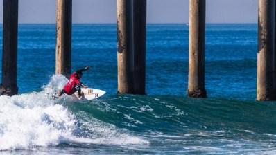 Huntington Beach: Escenario icónico del Surf moderno