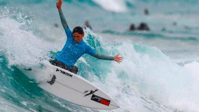 Porqué tiene que ser así, la liga Iberdrola de surf