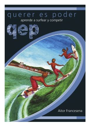 libros de surf