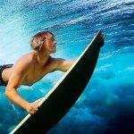 Entrenamiento de apnea aplicado al Surf