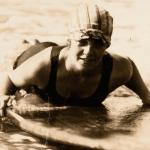 Personajes de leyenda parte II: Isabel Letham, una de las madres del surf