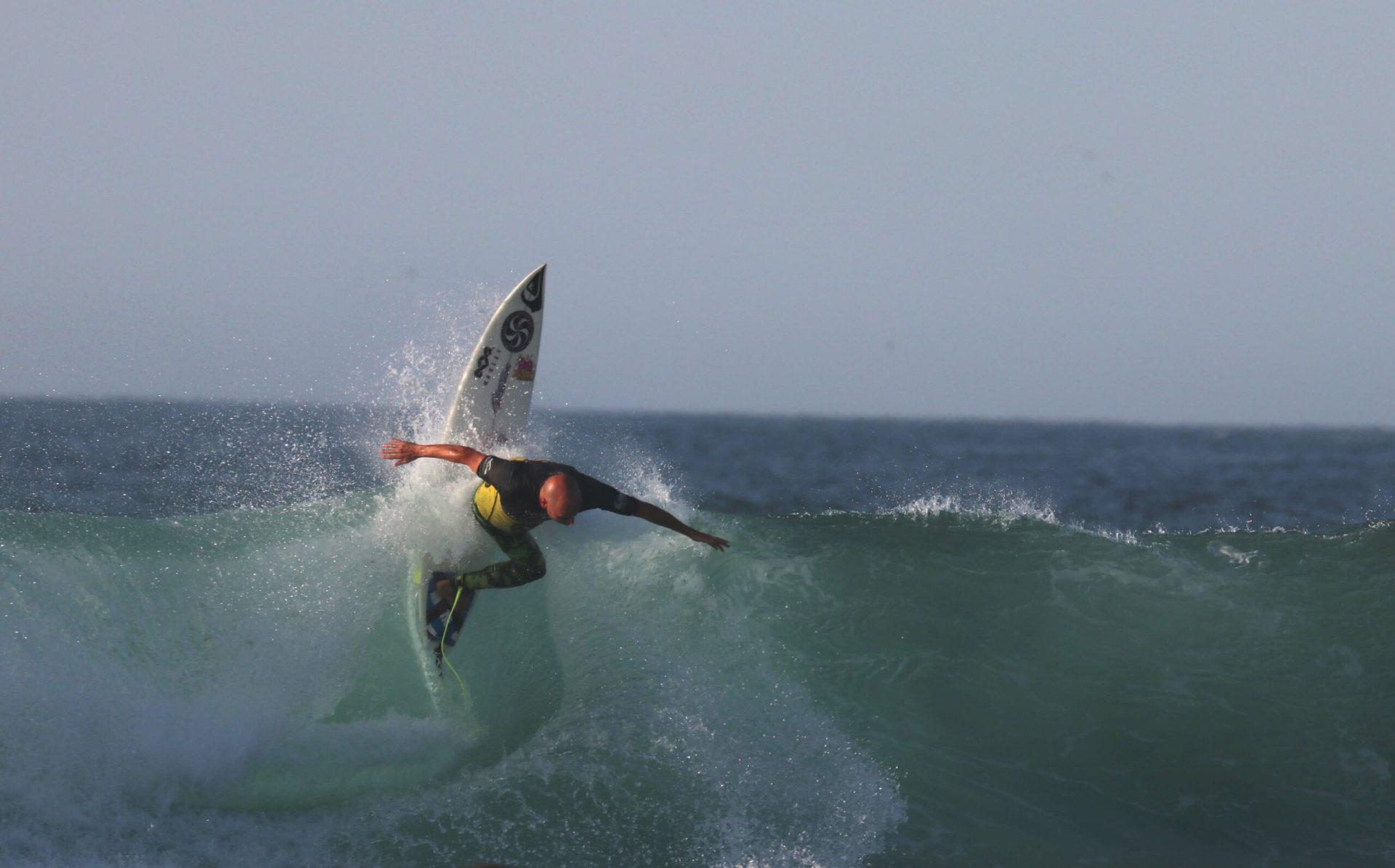 como empezar a surfear
