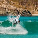 Vuelve el mejor surf international a Pantín