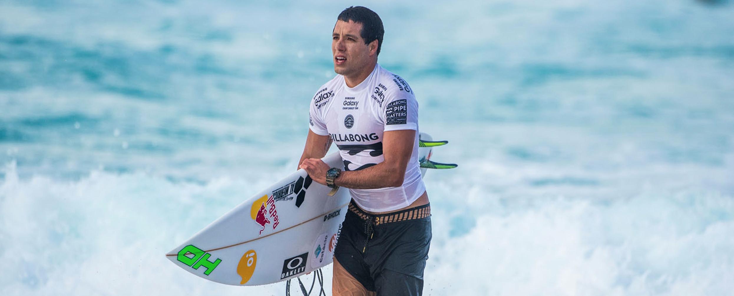 Adriano de Souza