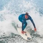 Nadia Erostarbe subcampeona en el Portugal Cup of Surfing