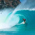 Las mejores olas de Brasil