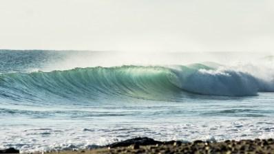 Increíbles últimos swells en Almeria, la prueba de ello la da Sergio Herrada.
