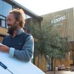 Entrevistamos a Kepa Acero por su nuevo tutorial de Surf Online