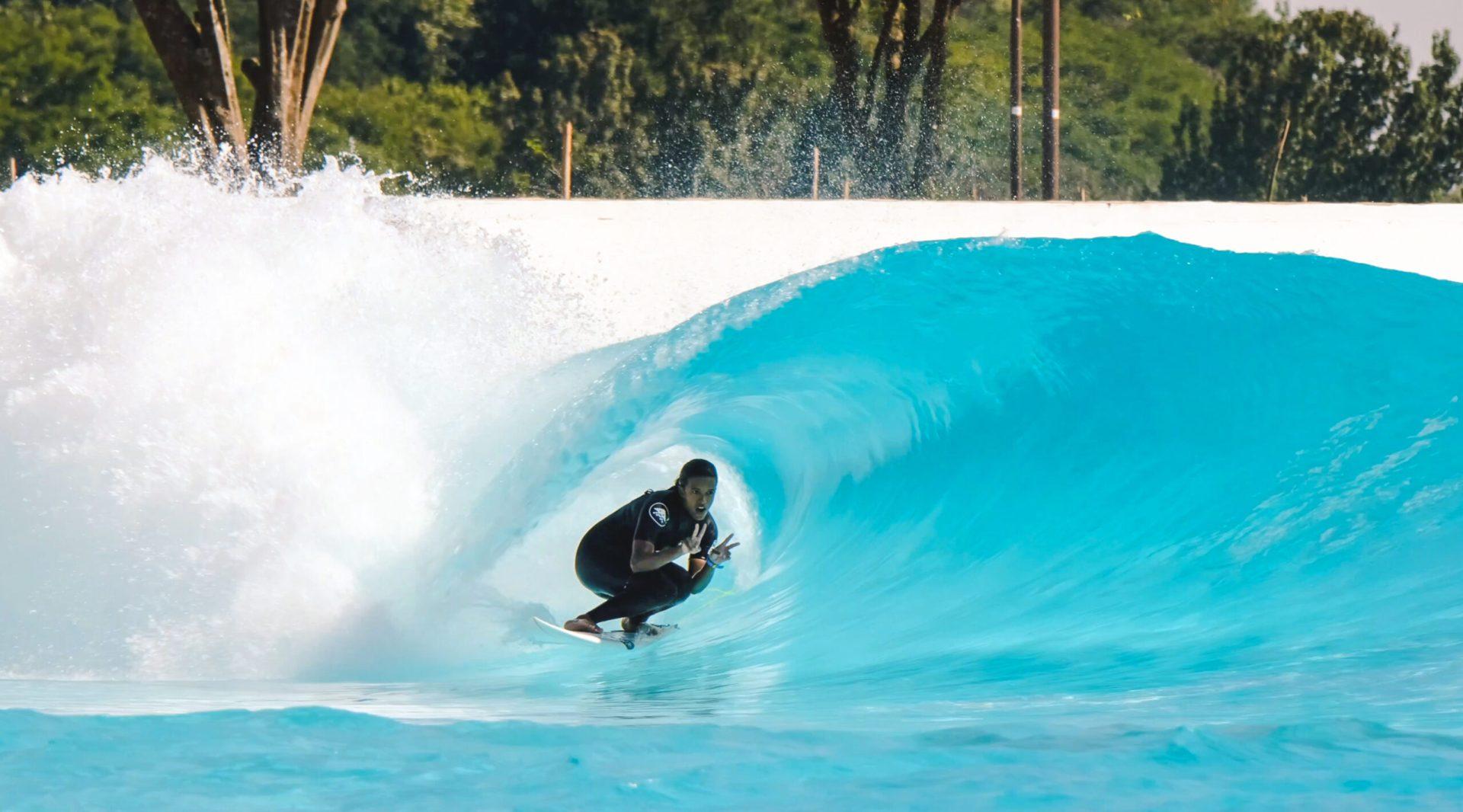 Wavegarden brasil