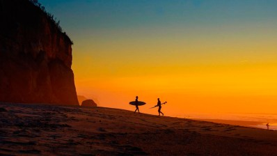 Dia internacional del surf