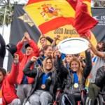 La ISA anuncia las fechas y el lugar para el próximo Mundial de Surf Adaptado 2021