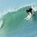 Como Hacer el Take off en olas más verticales