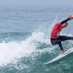 Yago Domínguez y Lucía Machado nuevos campeones de España absolutos de Surf 2021