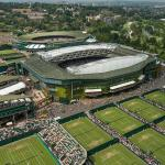 Wimbledon Tennis Museum London Todott