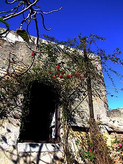 Casa de Juana de Ibarbourou
