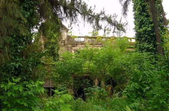 La Casa de la Degollada del Prado