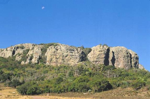 Cerro Arequita