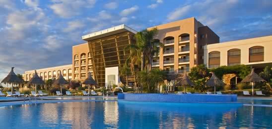 Hotel Sheraton Real de San Carlos