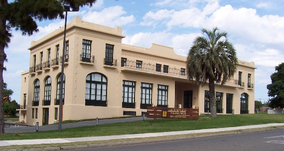 Hotel Casino Real de San Carlos