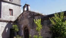 Capilla de Narbona