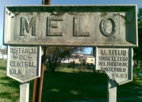 Ciudad de Melo