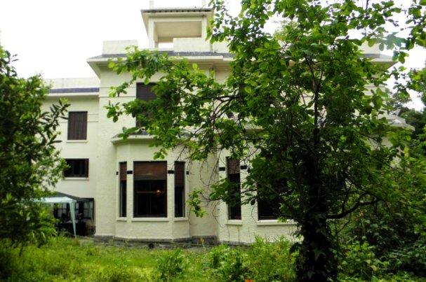 Casa de la Quinta Vaz Ferreira