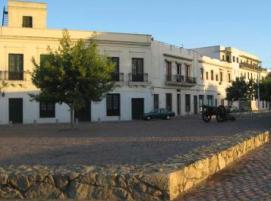 Casa de Ximenes Montevideo