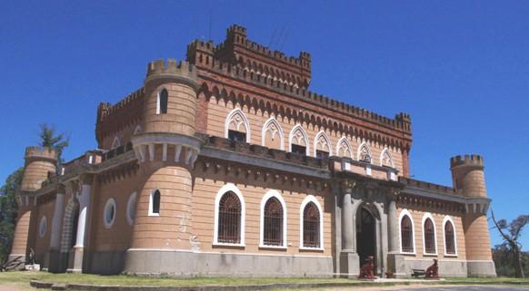 Castillo de Francisco Piria