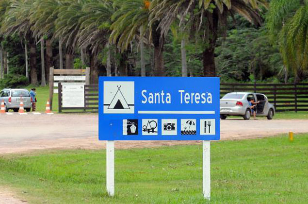 Servicios en Santa Teresa