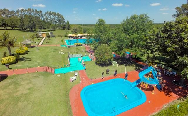 Como construir una piscina paso a paso simple como for Pasos para construir una piscina