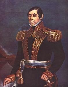 General Fructuoso Rivera