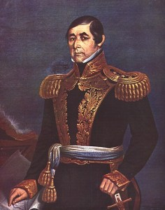 General Fructuoso Rivera