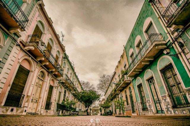 Peatonal del Barrio Reus